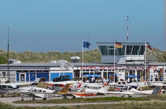 AIR HAMBURG fliegt ab Mai von Hamburg-Fuhlsbüttel nach Helgoland